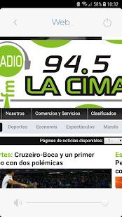 Download Fm La Cima 94.5 For PC Windows and Mac apk screenshot 2