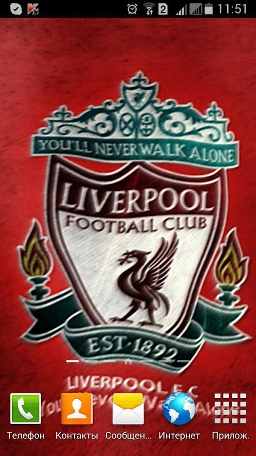 liverpool fc android - photo #18