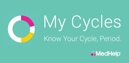My Cycles Period and Ovulation - Apps on Google Play