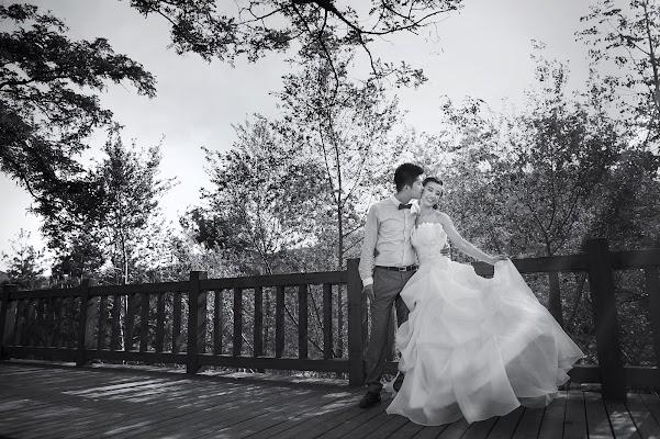 婚礼摄影师 Gang Sun (GangSun). 28.08.2016的图片