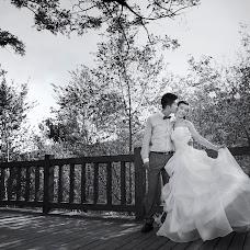 Wedding photographer Gang Sun (GangSun). Photo of 28.08.2016