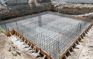 How to Build House Foundation Step by Step