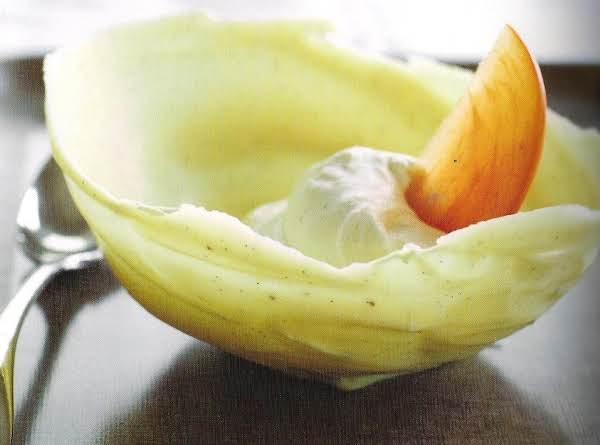 Vanilla Bean Bowls Recipe
