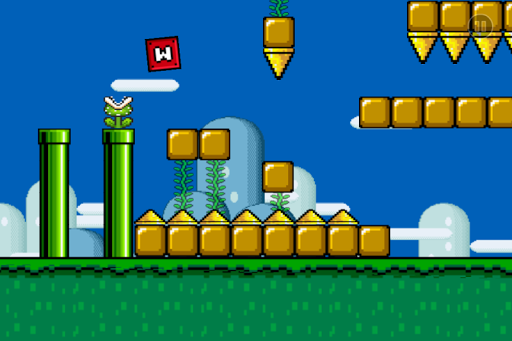 Geometric Pixel Dash 1.0 screenshots 6