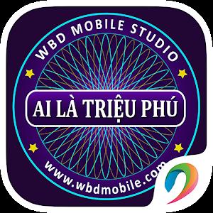 Ai Là Triệu Phú 2016 - Zalo for PC