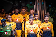 Kaizer Chiefs players are feeling confident ahead of their crunch match at the weekend that could see them through to the quarterfinals.