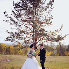 Wedding photographer Anya Lena (Iennifer). Photo of 14.05.2016