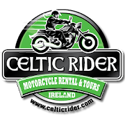 Celtic Rider Ireland