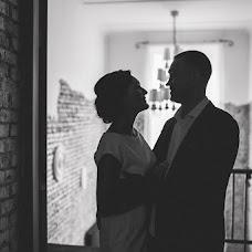 Wedding photographer Roman Mosyakin (romos93). Photo of 10.07.2018