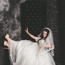 Wedding photographer Anastasiya Melnichuk (Nasto). Photo of 15.03.2016