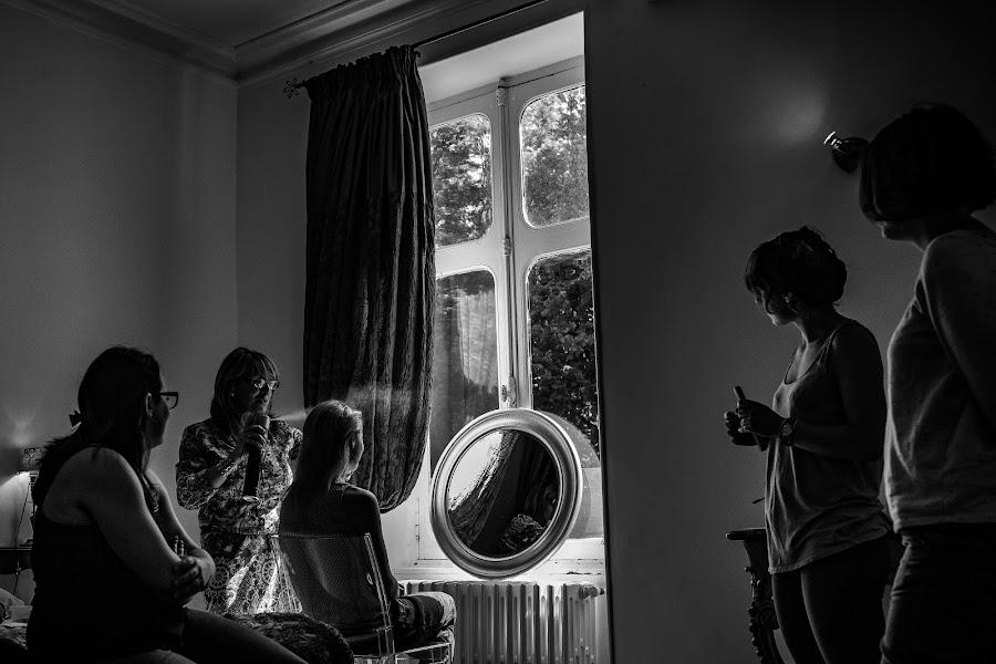 Wedding photographer David Pommier (davidpommier). Photo of 27.02.2018