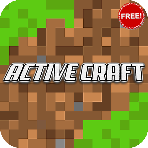Active Craft: Crafting Best 3D 0.0.2.1