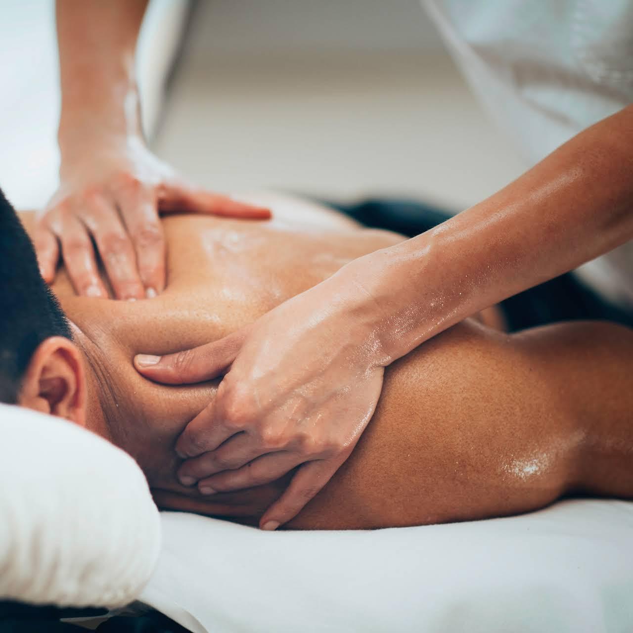 Oriental Massage - Massage Spa in Miami