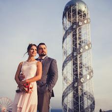 Wedding photographer Maksim Ladovskiy (jozzeppe). Photo of 03.11.2016