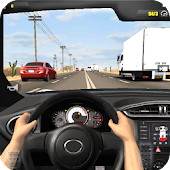 Racing Car Traffic Android APK Download Free By Actions