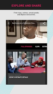 BET NOW - Watch Shows- screenshot thumbnail