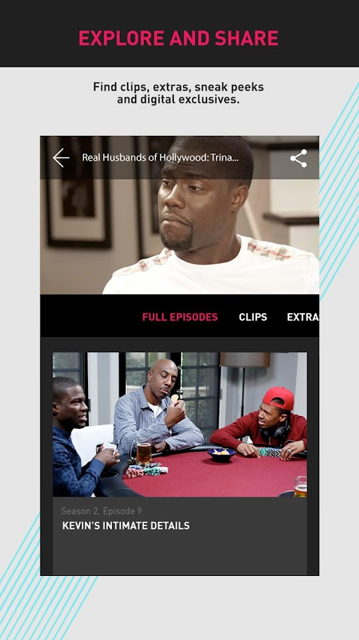 BET NOW - Watch Shows- screenshot