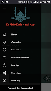 Dr AbdulKadir Ismail Dawahbox for PC-Windows 7,8,10 and Mac apk screenshot 3
