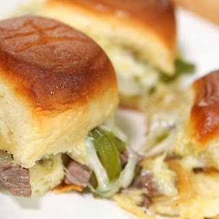 Steak Egg And Cheese Casserole Recipes