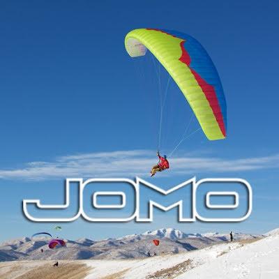 Ozone Jomo