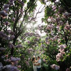 Wedding photographer Sergey Galushka (sgfoto). Photo of 11.05.2018