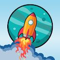 Little Rocketman icon