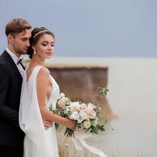 Wedding photographer Viktoriya Vasilevskaya (vasilevskay). Photo of 05.01.2019