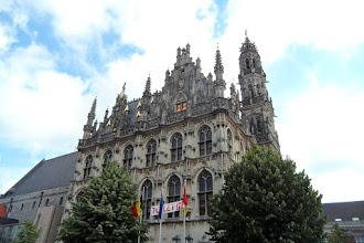 Photo: Hôtel de Ville de Oudenaarde
