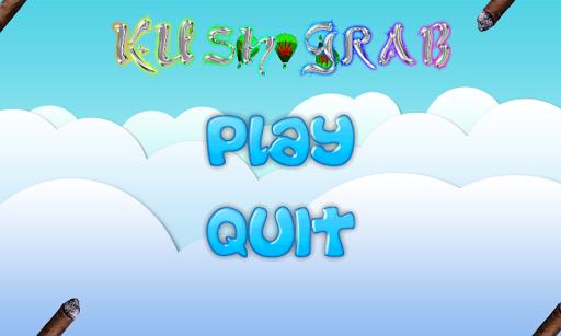 Kush Grab