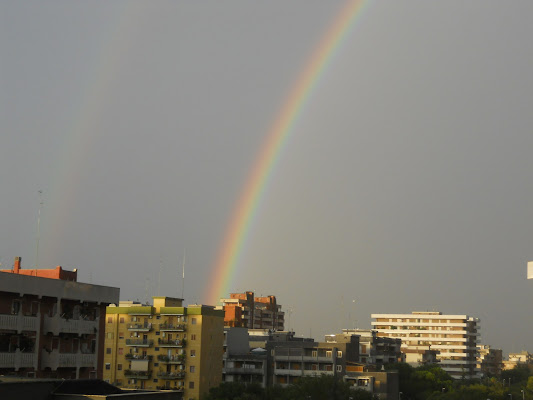 Il silenzio dell'arcobaleno di streganunzia