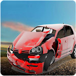Coupe Car Driving 3D Simulator Icon