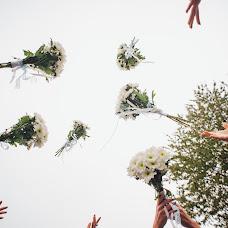 Wedding photographer Olga Fochuk (olgafochuk). Photo of 10.10.2017