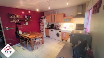 maison à Nailloux (31)