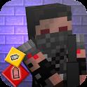 Puzzle Pixel Survival - 3Match icon
