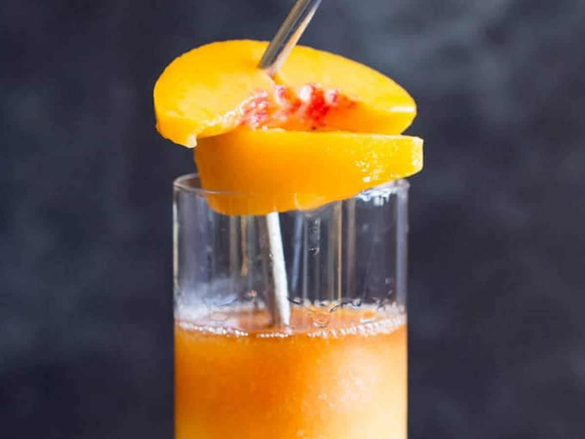 Peach Schnapps And Rum Recipes Yummly