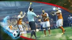 ドリームサッカーリーグ:フットボールの試合のおすすめ画像2