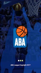 ABA League - náhled
