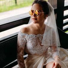 Wedding photographer Ivan Dubrovin (IvanDubrovin). Photo of 24.10.2017