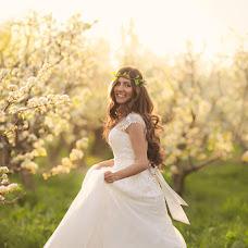 Wedding photographer Evgeniya Kaveshnikova (heaven). Photo of 13.04.2017