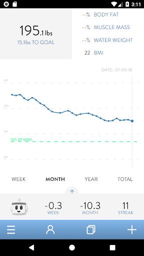 Weight Gurus 3.2.13 screenshots 1
