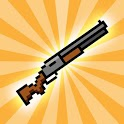 Guns Mod for Minecraft PE - MCPE icon