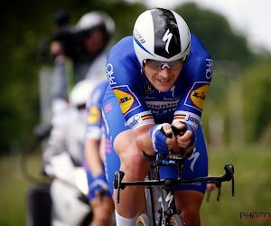 IJzersterke Lampaert straffer dan alle specialisten en stunt met tijdritzege in Ronde van Zwitserland!