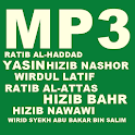 MP3 Dzikir Wirid Hizib Doa Offline icon
