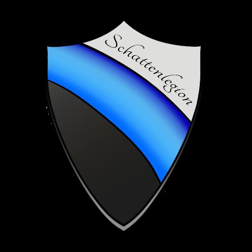 Schattenlegion Clan-app