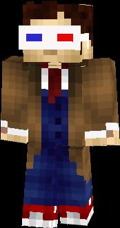 Rocket Pig | Minecraft Skins