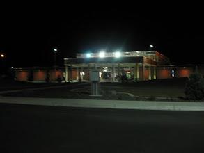 Photo: Pocatello Airport