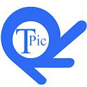 Textopic icon