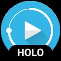NRG Player Holo Skin icon