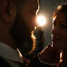 Fotógrafo de bodas Denis Isaev (Elisej). Foto del 31.03.2018