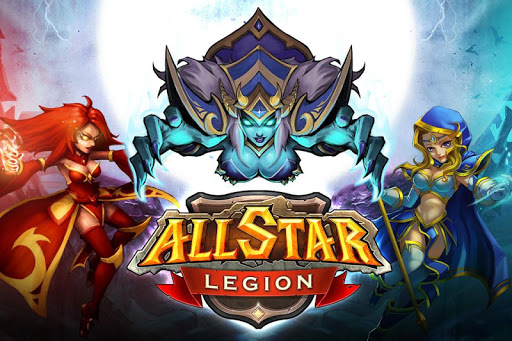 Allstar Legion
